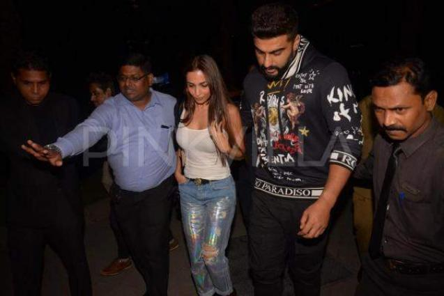 Arjun Kapoor and Athiya Shetty are friends no more; is Malaika Arora being blamed for it?