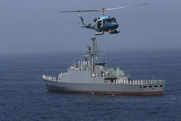 Iran to Hold Joint Naval Drills With Oman in Coming Days - Ambassador