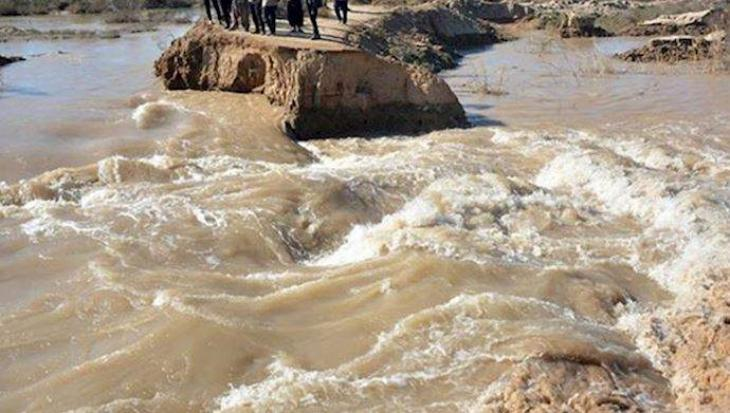 Two minors drowned in storm drain in Dalbandin