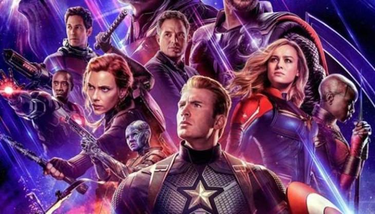 'Avengers: Endgame' movie directors plead: 'Don't spoil it'