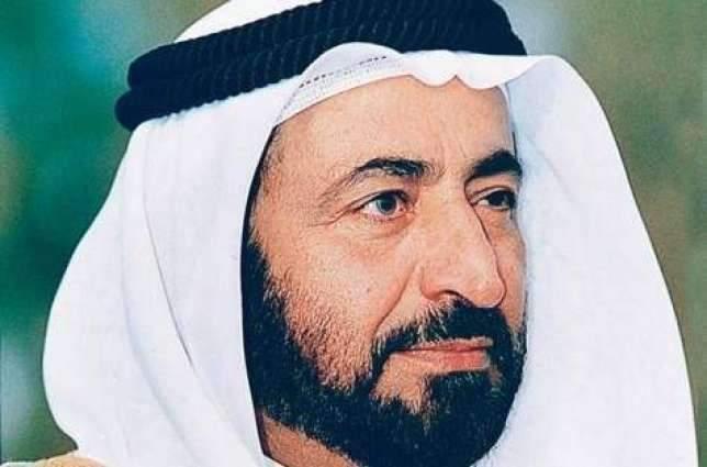 Sultan Al Qasimi issues Emiri Decree appointing Secretary-General of Sharjah Education Council