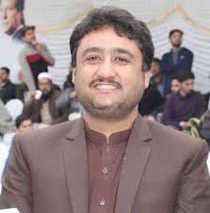 New DDAC Chairman Peshawar assumes charge