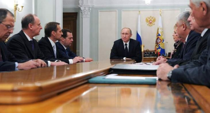 Russian, US Security Councils' Apparatuses Held Consultations in Moscow - Russian Council