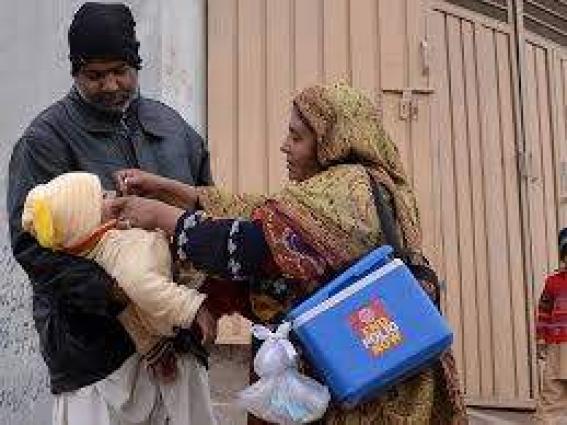 Religious scholars declare polio vaccination as per Islamic Shariah