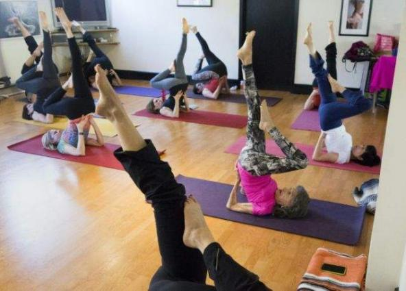 Berlin court rules yoga can count as vocational training