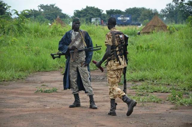 Sudan rebels suspend hostilities in Blue Nile, South Kordofan