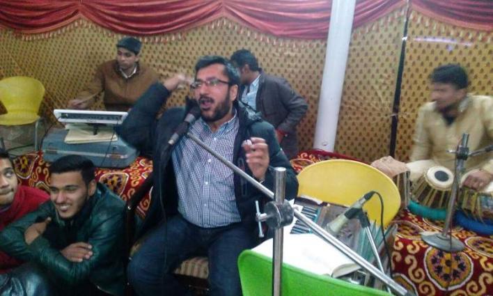 Sufi Musical Night mesmerized audience at NPC
