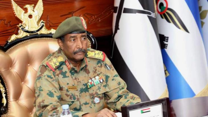 Sudan's Military Council Orders Central Bank to Review Dubious Money Transfers - Reports
