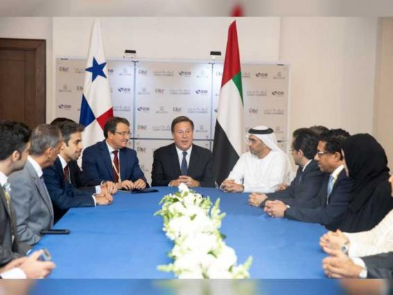 Dubai Chamber concludes high-level trade mission to Panama