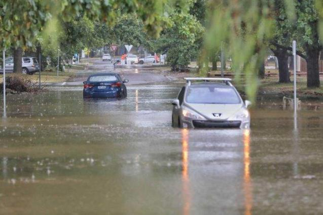 ICT admin reviews contingency plan to cope flood like situation