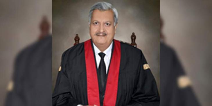 Shariat Court to decide all pending cases before summer vacations: Chief Justice