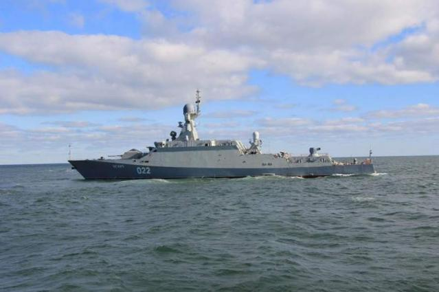 Russia's First Expeditionary Ship to Be Redesigned, Built in 2024 - Manufacturer