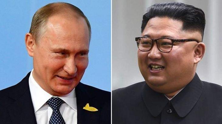 US North Korea envoy in Moscow amid reports of Kim-Putin talks