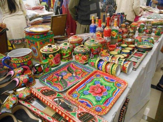Two-week spring festival in Swat from April 18