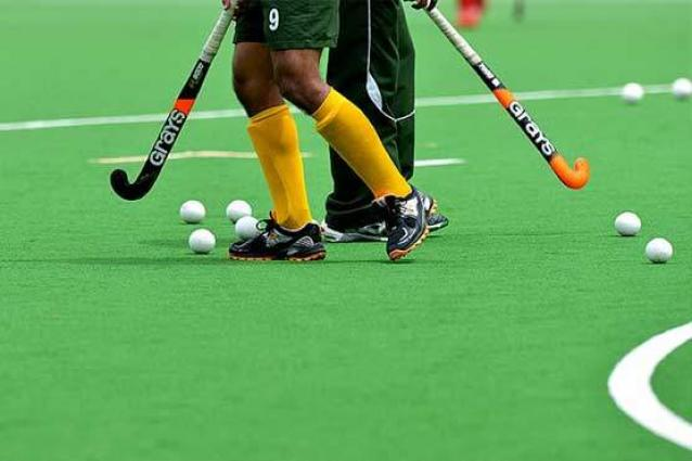 Uzbekistan's hockey team to arrive Pakistan on April 27