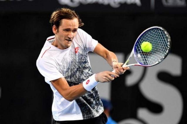 Tennis: ATP Monte Carlo Masters results - 1st update