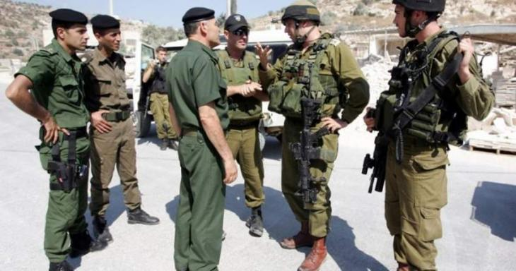 Palestinian Authority May Phase Out Security Cooperation With Israel - Lawmaker