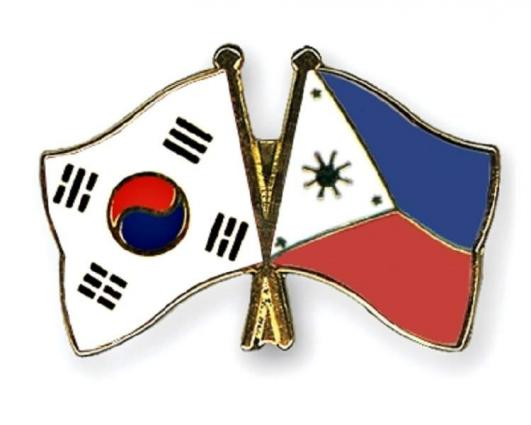 South Korea, Philippines Agree to Pursue Free Trade Talks - Joint Statement