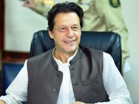 Pakistan and New Zealand prime ministers named in Time Magazine's list of 100 Most Influential People of 2019