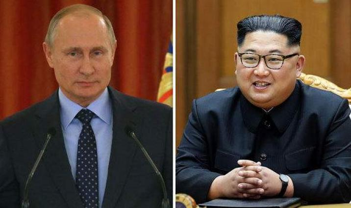 US North Korea envoy in Moscow as Russia plans for Kim-Putin talks