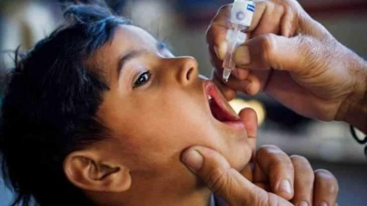 Deputy Commissioner Rawalpindi urges for collective efforts to make country polio free