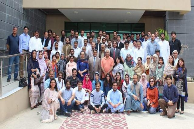 'Leaving No one Behind'– PPAF organises Balochistan Water Engagement