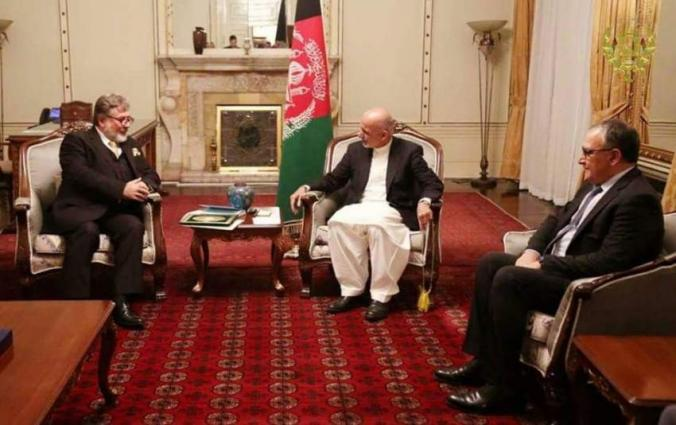 OIC reassures its firm commitment to lasting peace and stability in Afghanistan