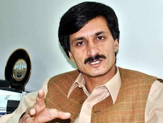 ANP grieves over losses to life and property in recent rainstorm in KP: Sardar Hussain Babak