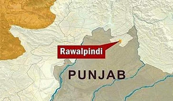 13 gamblers netted; Rs 42,240 cash stake money recovered in Rawalpindi