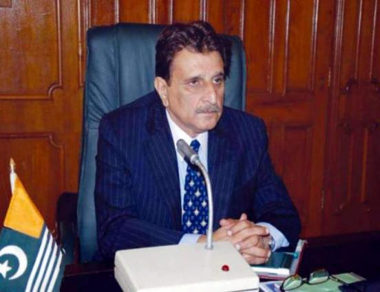 Govt. intends to turn the state most attractive hub of local and foreign tourism, Prime Minister AJK