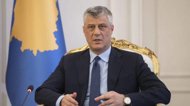Kosovar Leader Expects No Agreement at Talks With Serbia's Vucic in Berlin
