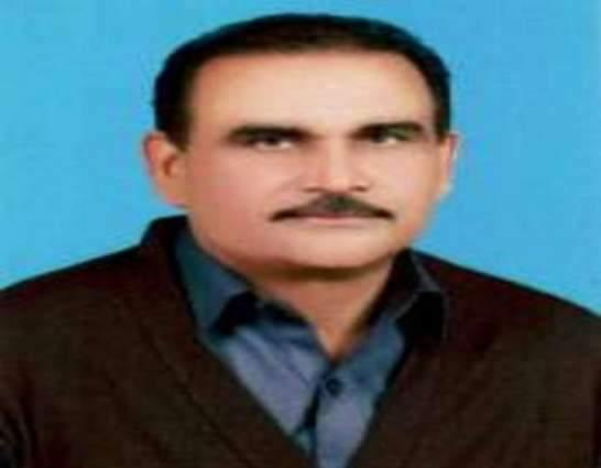 Guzara allownce to be distributed before Ramzan: Minister