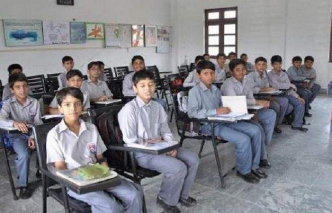 Minister assures action against raise in private schools' fees