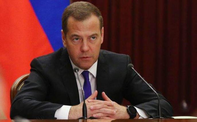Russian-Belarus Integration Should Be More Substantive - Medvedev
