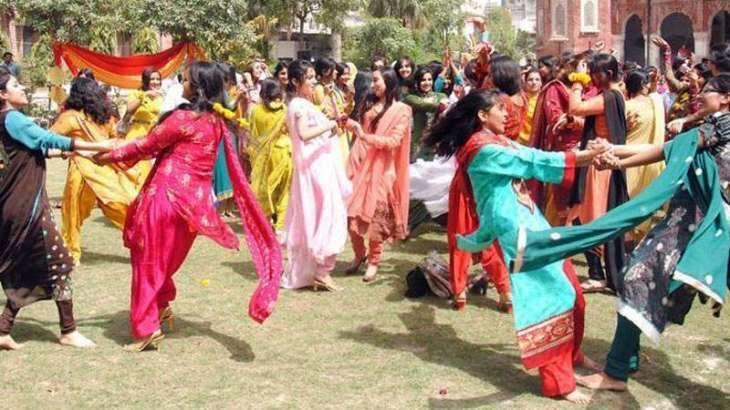 PHA accelerates arrangements for spring festival 'Jashn-e-Rawalpindi'