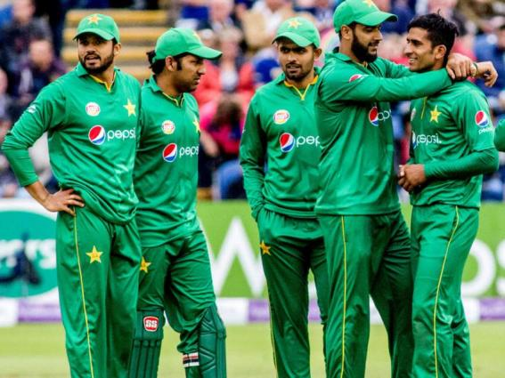 Pakistan Cricket Board Pcb To Announce Pakistan Team For