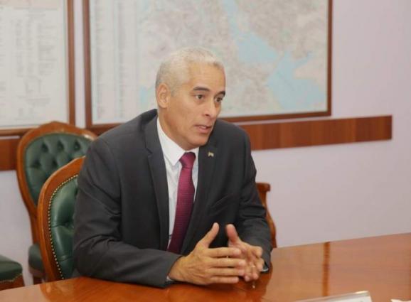 Cuba Certain of Russia's Support, Unwavering Anti-Sanctions Position - Ambassador