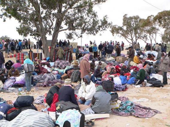 UN Allocates $2Mln To Assist Civilians Trapped In Conflict In Libya