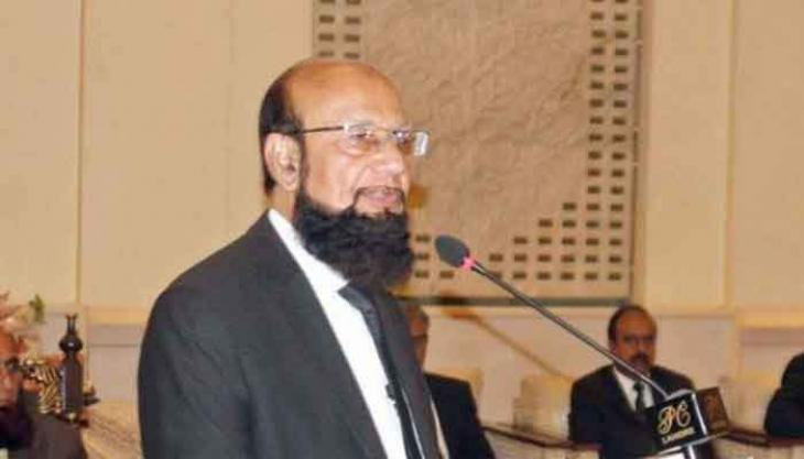 Judges Are Safeguarding Rights Of Citizens: Chief Justice Lahore