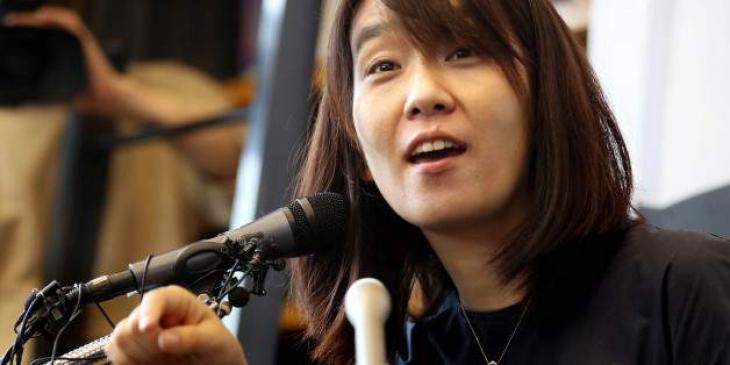 Award-winning Author Han Kang To Contribute Writing To