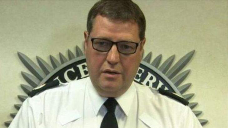 North Ireland Deputy Chief Constable Calls Attack in Londonderry 'Orchestrated'