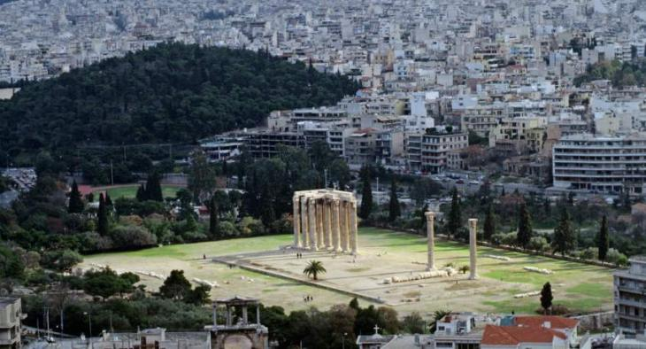 Greece Considering Confiscation of German Assets As Part of Reparation Claims - Reports