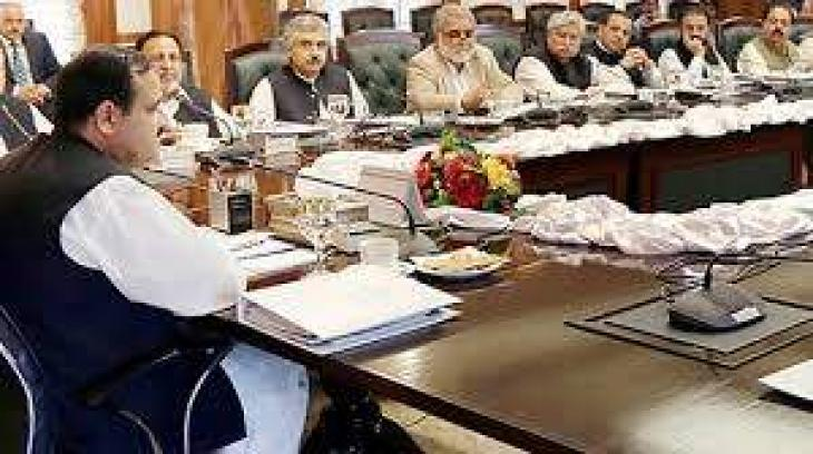 Reshuffle in Punjab cabinet and bureaucracy on cards