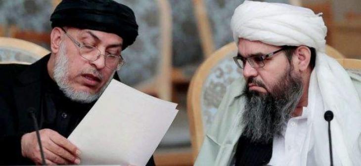 Peace hopes suffer setback as Taliban-Afghan talks derailed