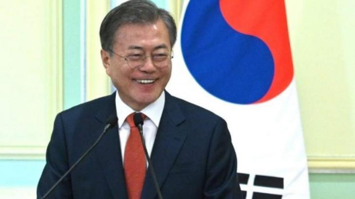 Uzbekistan, S.Korea sign deals worth $12bn during Moon visit