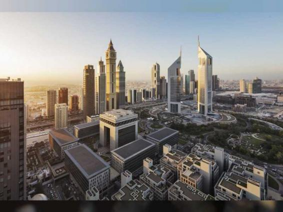 Dubai forecasts 2.1% real growth in 2019, 3.8% in 2020, and 2.8% in 2021