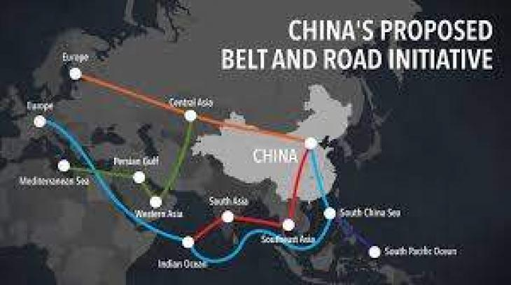 UAE named Vice Chairman of Belt and Road Initiative Tax Administration Organisation