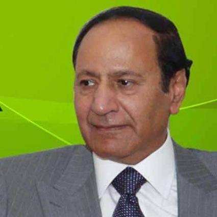 Ch Shujat is meeting with Muslim Leaguers in London