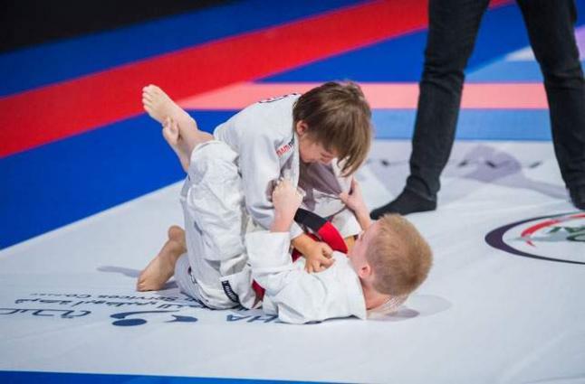 UAE harvests 68 medals in Abu Dhabi World Youth Jiu-Jitsu Championship 2019