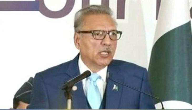 Textile sector lynchpin of Pakistan's economy: President